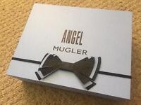 Thierry Mugler Angel 25ml Gift Set
