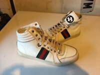 Gucci Men's trainers shoes