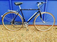 Coventry Eagle Reynolds 531 Frame Excelelnt Condition