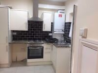 Newly Built Three Bed Ground Floor Flat in Chadwell Heath