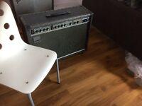 Roland Jazz Chorus 120 guitar amp