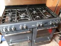 Double cooker
