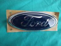 Ford focus rear badge 2008 new