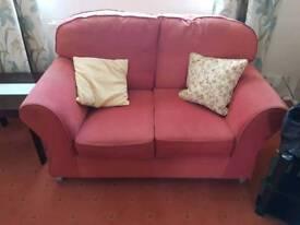 Lovely 2+3 Sofas