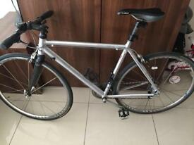 Men's Ridgeback 2014 bike
