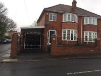 3 bed house for rent Dudley