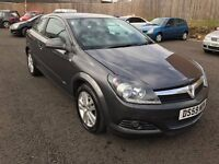 2010 VAUXHALL ASTRA 1.6 SXI *12 MONTHS MOT + FULL SERVICE HISTORY! 1 OWNER CAR! ONLY 88000 MILES!