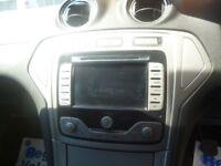 Ford MONDEO Zetec TDCI 125,5 door hatchback,FSH,full MOT,Sat Nav,Alloys,great looking car,great mpg