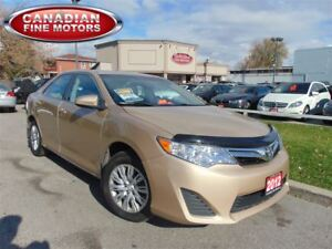 2012 Toyota Camry P.GROUP-BAL WARR