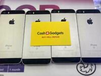 iPhone SE unlocked 16gb 64gb from £65