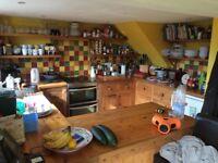 Bespoke Kitchen units and Cooker