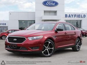 2015 Ford Taurus SHO |AWD|SUNROOF|LEATHER|NAVIGATION|TECHNOLO...