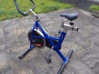 Spin Cycle Bike