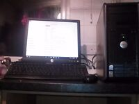 Windows 10 Dell PC