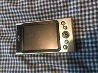 Acer N35 GPS handheld Pocket Chaffeur
