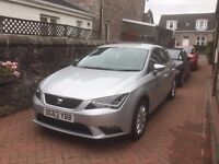 Seat Leon 1.6 TDi CR SE with Tech Pack (sat nav, start/stop, bluetooth)