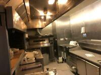 Pop up kitchen - Shoreditch