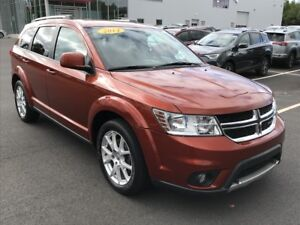 2014 Dodge Journey SXT ONLY $117 BIWEEKLY WITH $0 DOWN!