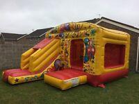 Bouncy Castle for sale (commercial grade)