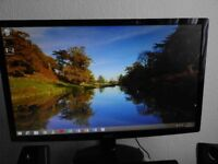 Acer LCD Monitor S240HL