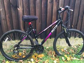 Mountain bike for sale -Aquila Rota Womens 2015