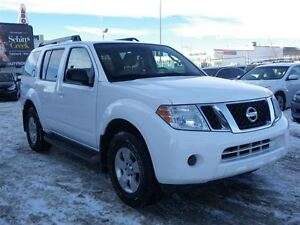 2011 Nissan Pathfinder SV 4X4|7.PASSENGER|FINANCING AVAILABLE