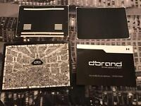 "dbrand Razer Blade 14"" late 2016 and 2017 GTX 1060"