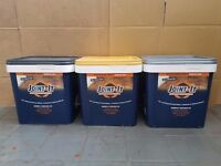 JOINT IT 20KG TUBS AVAILABLE IN 3 COLORS