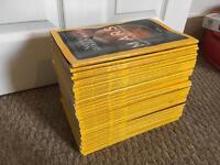 National Geographic UK Magazine Collection