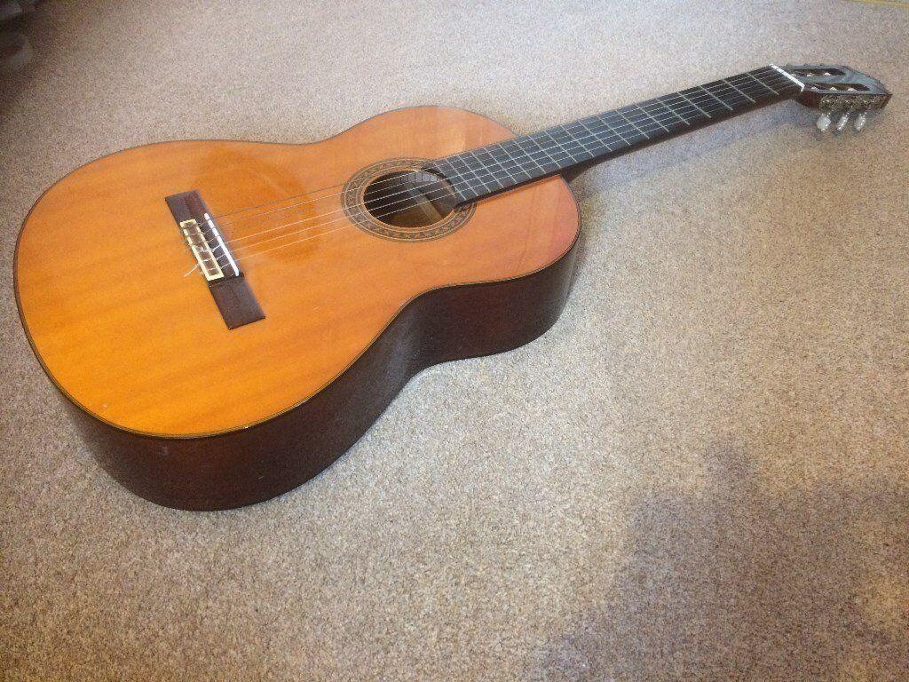 Guitar -length 100cm