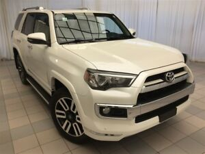 2014 Toyota 4Runner Limited Edition: Accident Free, New Brakes