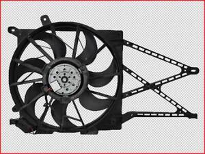 Holden Astra TS 1998 - 2005 Radiator Thermo Fan Assembly