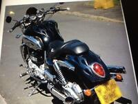 Triumph rocket 3 mint