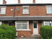 Excellent furnished 2 bed house Holywood rd .