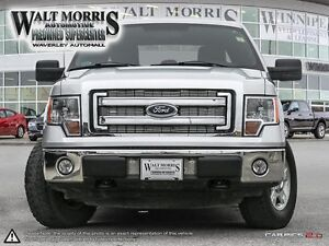 2013 Ford F-150 XLT SUPERCREW - BLUETOOTH, COMMAND START