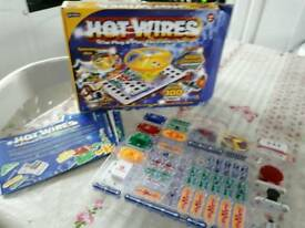 Hotwires Electronic Experiment Kit