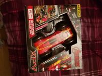 Avengers flip control car brand new in box
