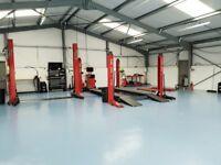 Workshop for sale Aylesbury
