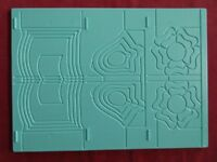 A4 Embossing Boards