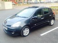 2006 (Sep 56) RENAULT CLIO 1.4 16V DYNAMIQUE - 5 Door Hatchback - Petrol - Manual - GREY *LONG MOT*