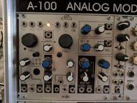 Eurorack Module - Make Noise DPO Dual Voltage Controlled Oscillator