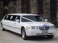Stretch Limo for Wedding Day | Stretch Hummer Limo hire | Wedding Car hire