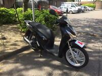 Honda sh 125 (2014) quick sale sale