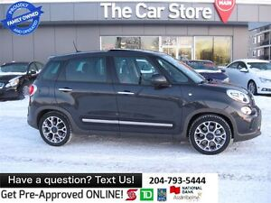 2014 Fiat 500L Trekking - NAVI, BLUETOOTH, SUNROOF, USB