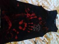 Gothic/alternative tshirts