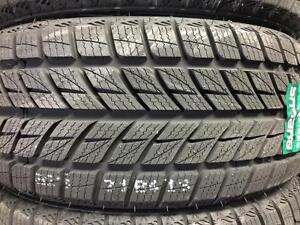 Winter tires 205/50/17  215/50/17  225/50/17 or 235/45/17