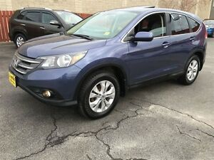 2013 Honda CR-V EX, AWD, Sunroof, Heated Seats, BackUp Camera