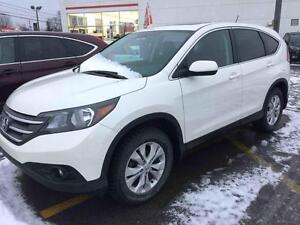 2014 Honda CR-V EX*98$/SEM*GARANTIE 3 ANS/60 000 KILOMÈTRES*