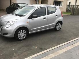 Suzuki Alto Low Miles 2014 Mot March 2019 Reduced Price £2895