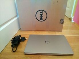 Dell Inspiron 7746 i7 5500U 16GB Ram 1TB Nvidia 845M 17.3″ FHD Touchscreen Backlid Keyboard gaming